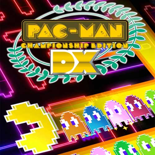 Descargar PAC-MAN Championship - PC key Steam