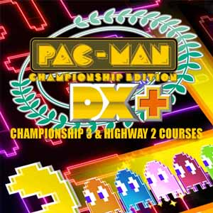 Comprar Pac-Man Championship Edition DX Plus Championship 3 and Highway 2 Courses CD Key Comparar Precios
