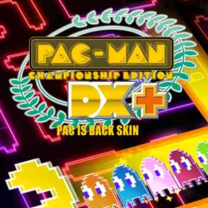 Comprar Pac-Man Championship Edition DX Plus Pac is Back Skin CD Key Comparar Precios