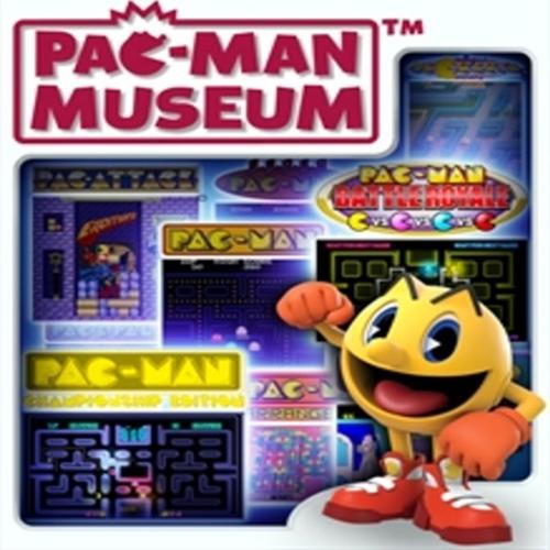 Comprar Pac Man Museum CD Key Comparar Precios