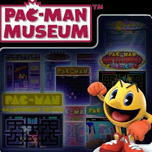 Comprar PAC-MAN MUSEUM Ms. PAC-MAN CD Key Comparar Precios