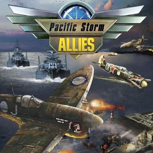 Comprar Pacific Storm Allies CD Key Comparar Precios