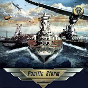 Comprar Pacific Storm CD Key Comparar Precios