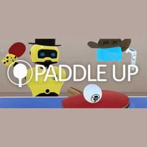 Comprar Paddle Up CD Key Comparar Precios