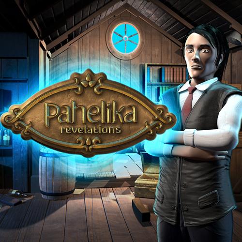 Comprar Pahelika Revelations HD CD Key Comparar Precios