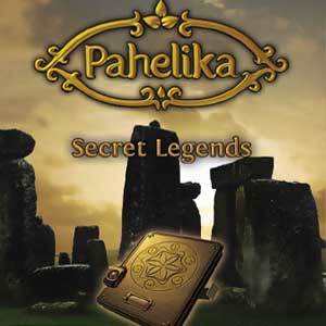 Comprar Pahelika Secret Legends CD Key Comparar Precios