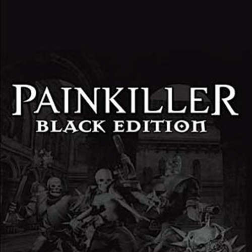 Comprar Painkiller Black Edition CD Key Comparar Precios