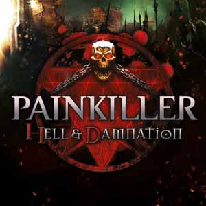Comprar Painkiller Hell and Damnation Ps3 Code Comparar Precios