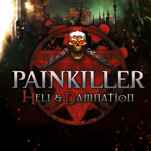 Descargar Painkiller Hell Damnation Demonic Vacation - key Steam