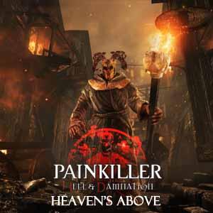 Comprar Painkiller Hell & Damnation Heavens Above CD Key Comparar Precios