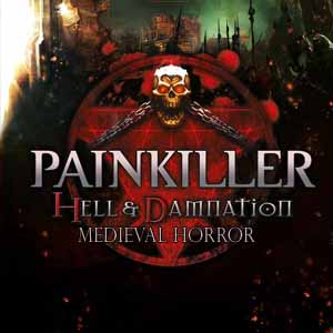 Comprar Painkiller Hell & Damnation Medieval Horror CD Key Comparar Precios