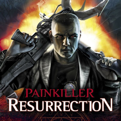 Comprar Painkiller Resurrection CD Key Comparar Precios
