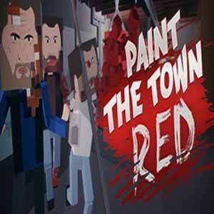 Comprar Paint the Town Red CD Key Comparar Precios