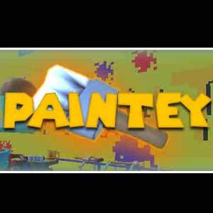 Comprar Paintey CD Key Comparar Precios