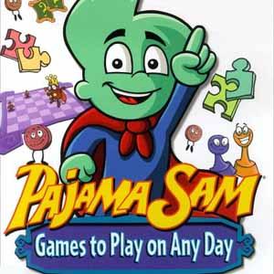 Comprar Pajama Sam Games to Play on Any Day CD Key Comparar Precios
