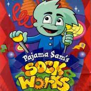 Comprar Pajama Sams Sock Works CD Key Comparar Precios