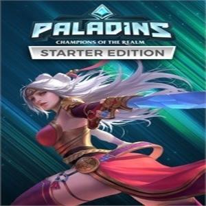 Paladins Starter Edition