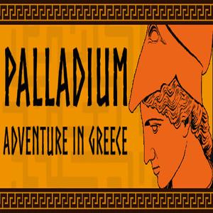 Palladium Adventure in Greece