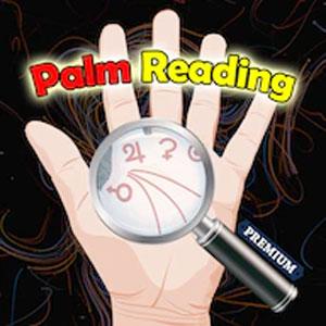 Palm Reading Premium