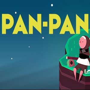 Comprar Pan-Pan CD Key Comparar Precios
