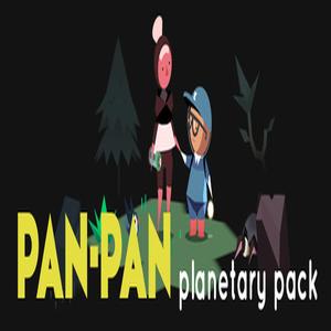 Pan-Pan Planetary Pack
