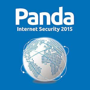 Panda Internet Security 2015 1 Ano