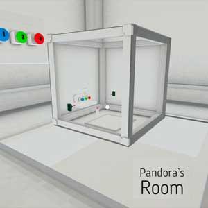 Pandoras Room