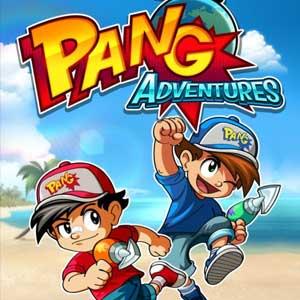 Comprar Pang Adventures CD Key Comparar Precios