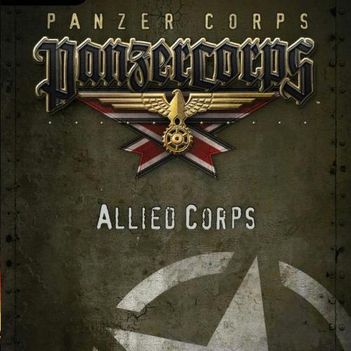 Comprar Panzer Corps Allied Corps CD Key Comparar Precios