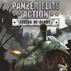 Comprar Panzer Elite Action Fields of Glory CD Key Comparar Precios