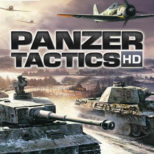 Comprar Panzer Tactics HD CD Key Comparar Precios