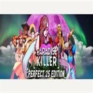 Comprar Paradise Killer Perfect 25 Edition CD Key Comparar Precios