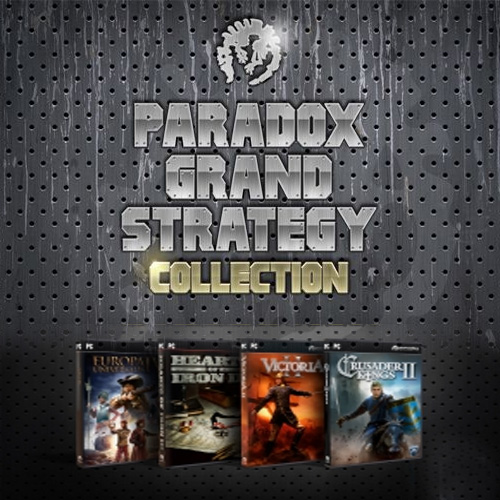 Comprar Paradox Grand Strategy Collection CD Key Comparar Precios