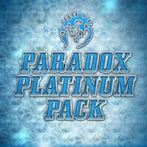 Comprar Paradox Platinum Pack CD Key Comparar Precios