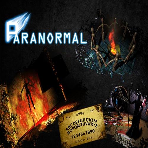 Comprar Paranormal CD Key Comparar Precios