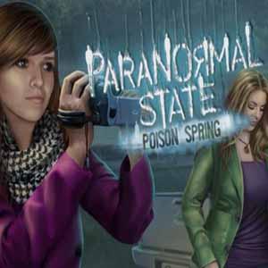 Comprar Paranormal State Poison Spring CD Key Comparar Precios