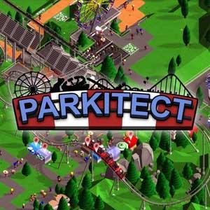 Comprar Parkitect CD Key Comparar Precios