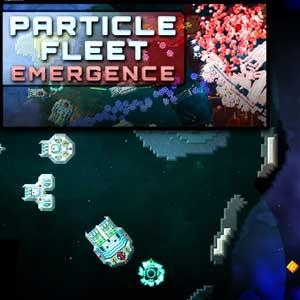 Comprar Particle Fleet Emergence CD Key Comparar Precios