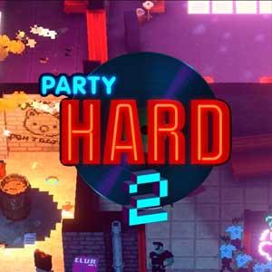 Comprar PARTY HARD 2 CD Key Comparar Precios