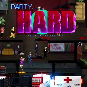 Comprar Party Hard CD Key Comparar Precios
