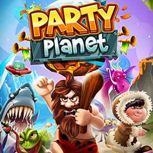 Comprar Party Planet Nintendo Switch Barato comparar precios