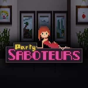 Comprar Party Saboteurs CD Key Comparar Precios