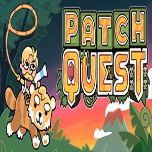 Comprar Patch Quest CD Key Comparar Precios