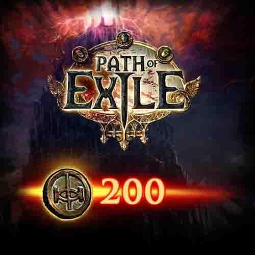 Comprar Path Of Exile 200 Puntos Tarjeta Prepago Comparar Precios
