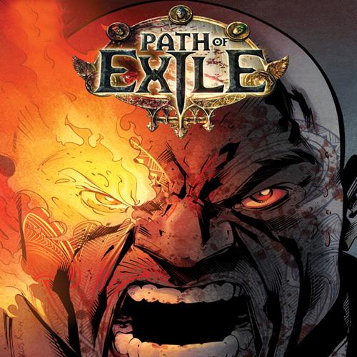 Comprar Path Of Exile CD Key Comparar Precios