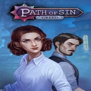 Path of Sin Greed