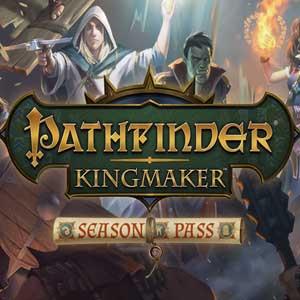 Pathfinder Kingmaker Season Pass