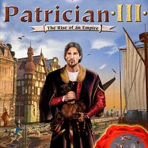 Comprar Patrician 3 CD Key Comparar Precios