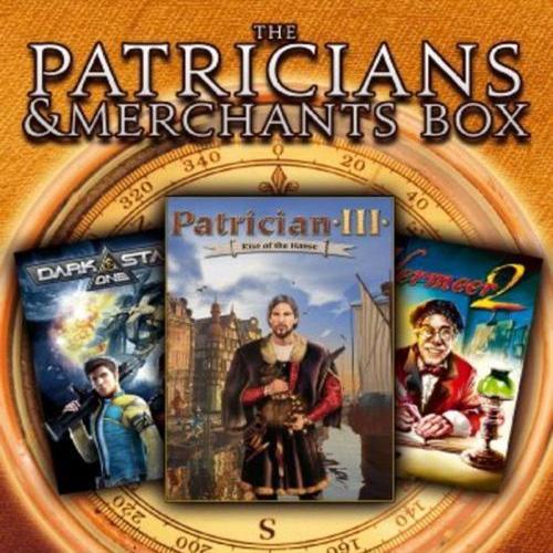 Comprar Patricians and Merchants CD Key Comparar Precios