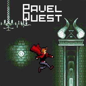 Comprar Pavel Quest CD Key Comparar Precios